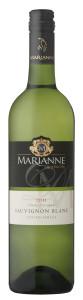 Marianne - Sauv Blanc 2011-e1