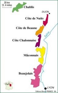 burgundy-regions-map